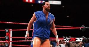 WWE 2K20 PC Crack