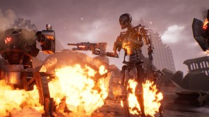Terminator Resistance PC Free Download