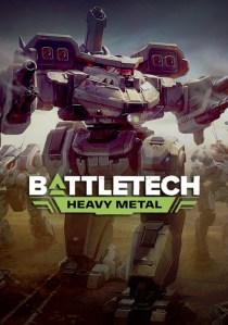 BATTLETECH Heavy Metal Free Download