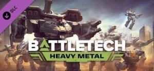 Descargar BATTLETECH Heavy Metal PC Español