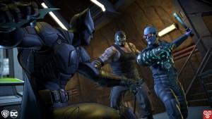 Batman - The Telltale Series PC Crack