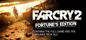 Descargar Far Cry 2 Fortunes Edition PC Español