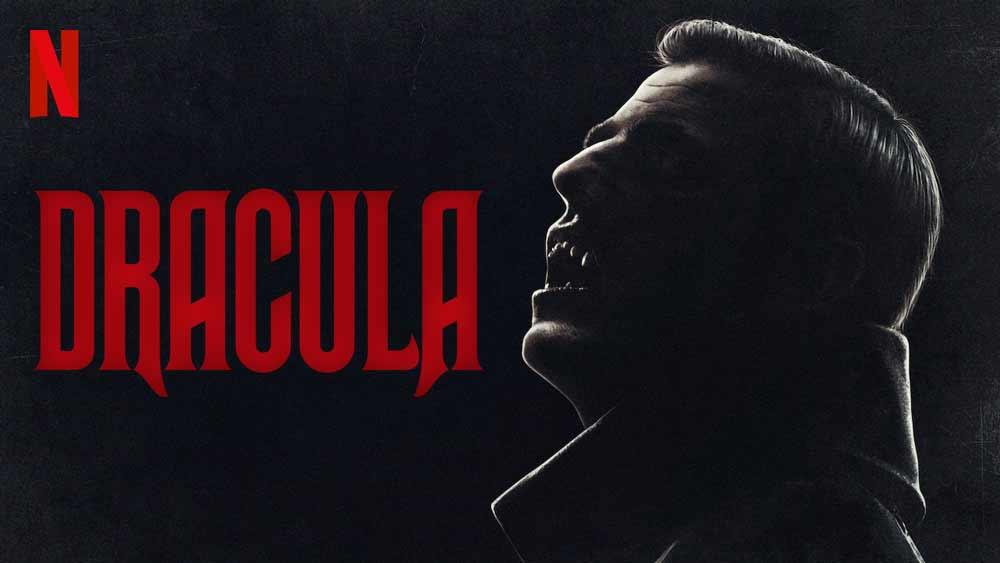 Dracula 2020 Netflix