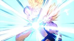Dragon Ball Z Kakarot PC Free Download