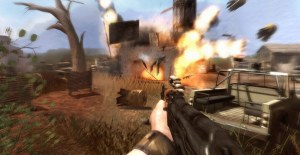 Far Cry 2 Fortunes Edition PC Google Drive