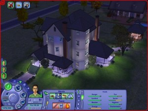 The Sims 2 PC Free Download