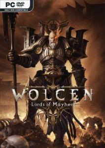 Wolcen Lords of Mayhem español