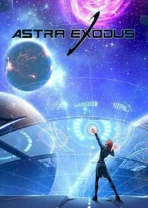 Astra Exodus Español