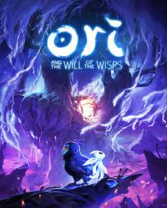 Free Download Ori and the Will of the Wisps