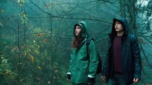 Curón (2020) Netflix Temporada 1 Español
