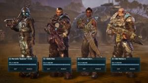 Gears Tactics PC Free Download