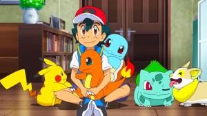 Pokemon Serie Completa Descargar