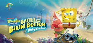 Descargar Bob Esponja (SpongeBob SquarePants) Battle for Bikini Bottom - Rehydrated