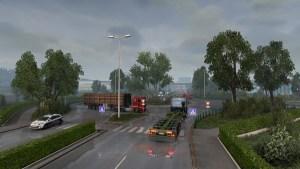 Euro Truck Simulator 2 PC Crack