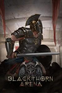 Arena de Blackthorn Torrent