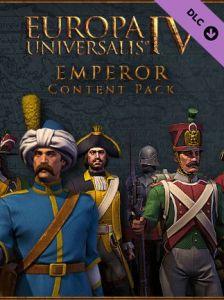 Europa Universalis IV Emperor DLC