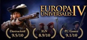 Europa Universalis IV Emperor