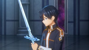 SWORD ART ONLINE Alicization Lycoris Free Download