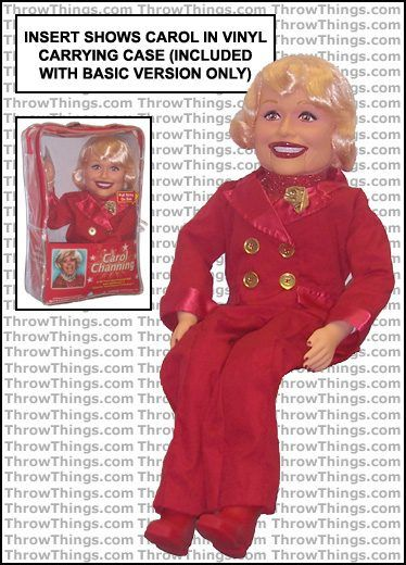 Stan Laurel Ventriloquist Dummy For SALE - Crazy Doll Review