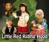 Little Red Riding Hood Puppet Show