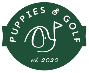 Puppies & Golf