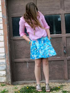 blue-boat-skirt-red-striped-top3