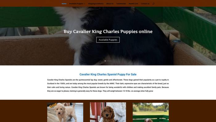 Happypuppies-connection.com - French Bulldog Puppy Scam Review