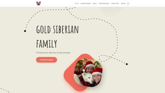 Goldsiberianfamily.com - Husky Puppy Scam Review