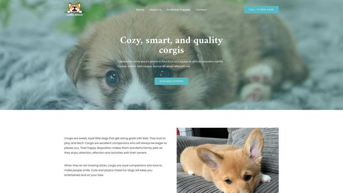 Corgibreed.com - Corgi Puppy Scam Review