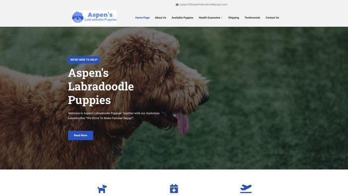 Aspenlabradoodlepups.com - Labradoodle Puppy Scam Review