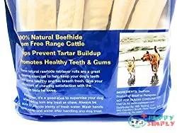 Cadet Pet Premium Retriever Rolls Rawhide 1