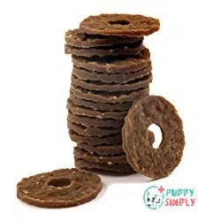 PetSafe Busy Buddy Refill Ring Dog Treats for select Busy Buddy Dog Toys 1