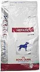 Royal Canin Canine Hepatic Dry Dog Food