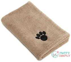 Bone Dry DII Microfiber Dog