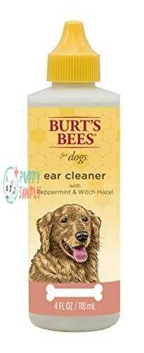 Burt's Bees Ear Cleaner with