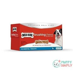 Milk-Bone Advanced Oral Care Brushing