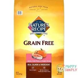 Nature's Recipe Grain Free Easy
