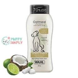 Wahl Dry Skin & Itch