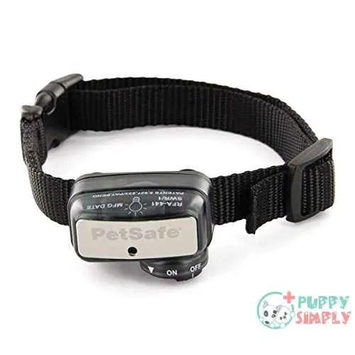 PetSafe Elite Bark Control Collar,