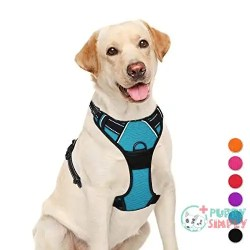 BARKBAY No Pull Dog Harness