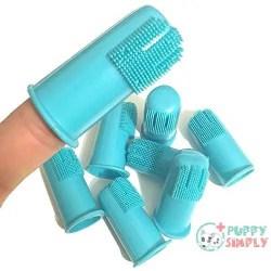 H&H Pets Dog Toothbrush &