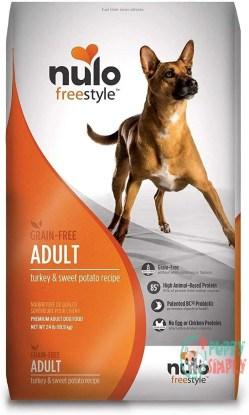Nulo Adult Grain Free Dog Food
