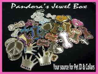 Pandora's Jewel Box