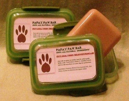 dog bar