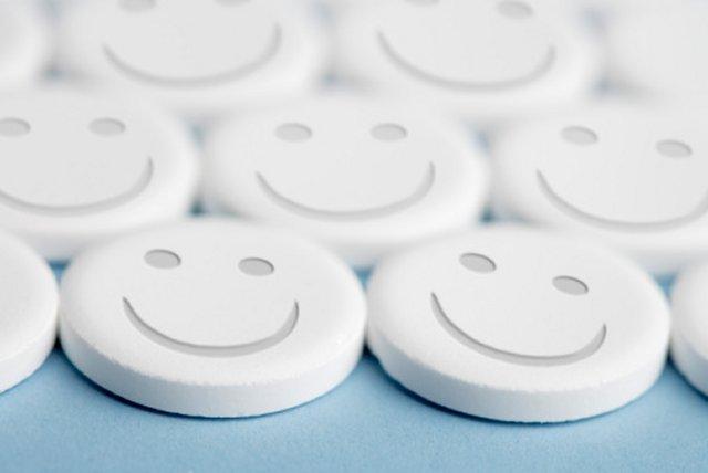 Anti Depressant