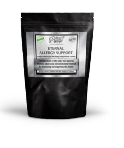 Eternal K9: Allergy Support for Canines