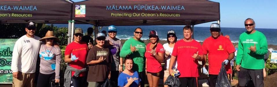 Aloha 'Āina In Action!