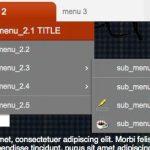 jQuery (mb)Menu 2.7 (New!)