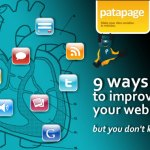 9 ways to improve your site but you don't know how to