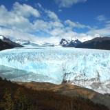 アルゼンチン・ペリトモレノ氷河の写真